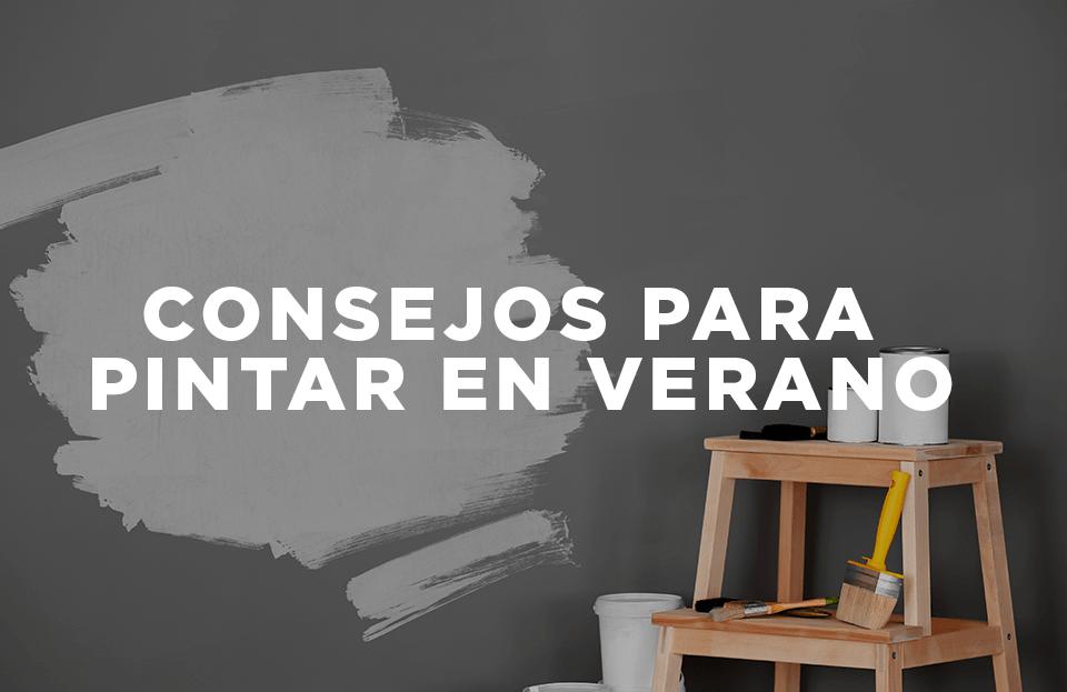 Consejos de construcción para pintar en verano - Las Gravilias Costa Rica
